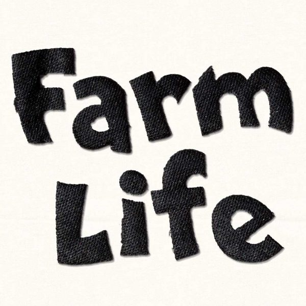 Farm Fresh Farm Life