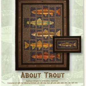 About Trout Cover