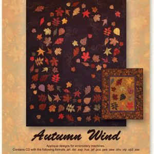 Autumn Wind Cover