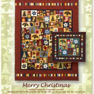 Merry Christmas Cover