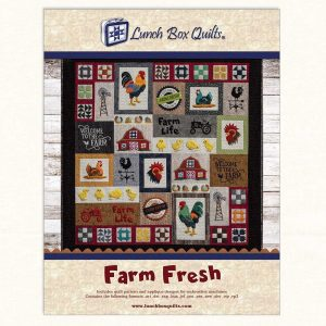 Farm Fresh Cover