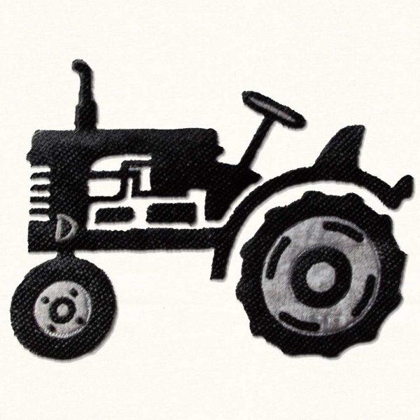 Farm Fresh Tractor