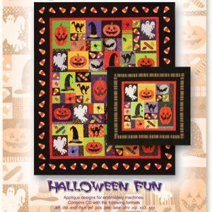 Halloween Fun Cover