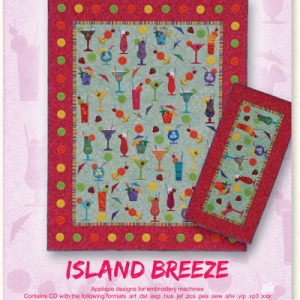 Island Breeze Cover