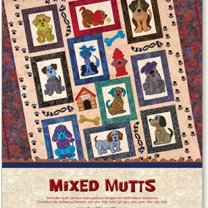 Mixed Mutts Cover