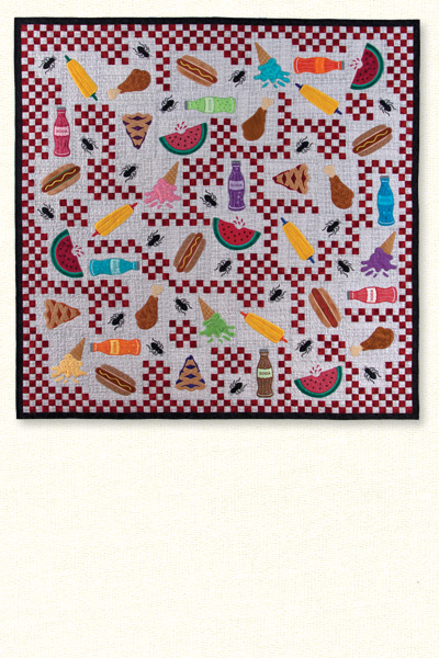Picnic Time Quilt