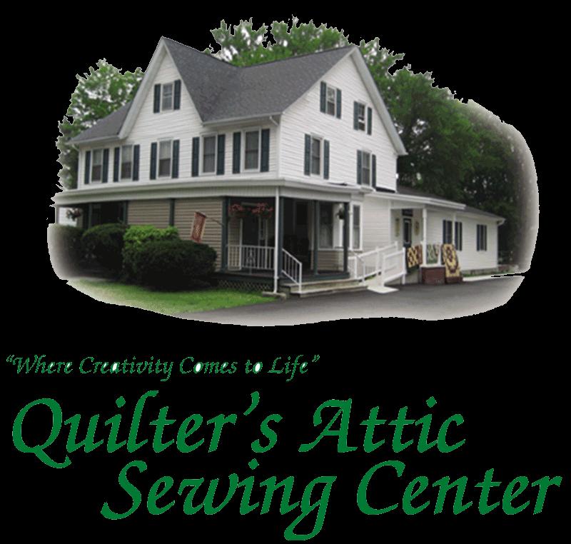 Quilters Attic Logo