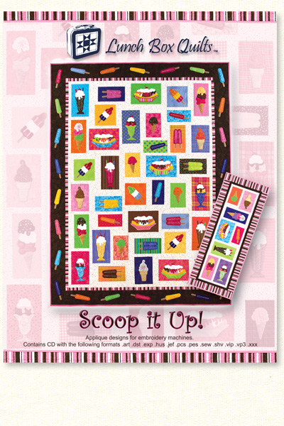 Scoop it Up Cover