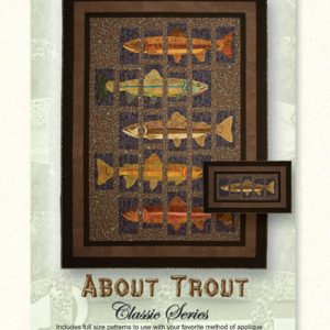 About Trout Classic Cover