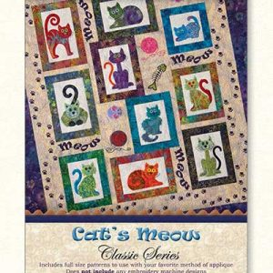 Cats Meow Classic Cover