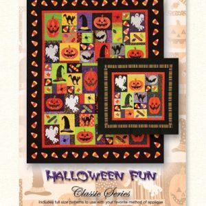 Halloween Fun Classic Cover