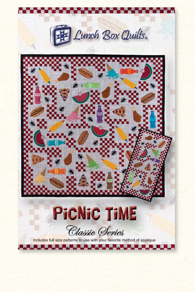 Picnic Time Classic Cover