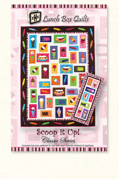 Scoop it Up Classic Cover