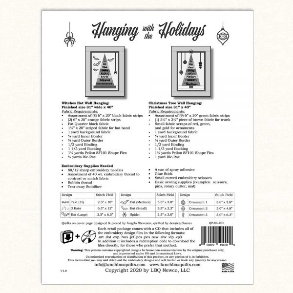 Hanging-Holidays-Back-Page