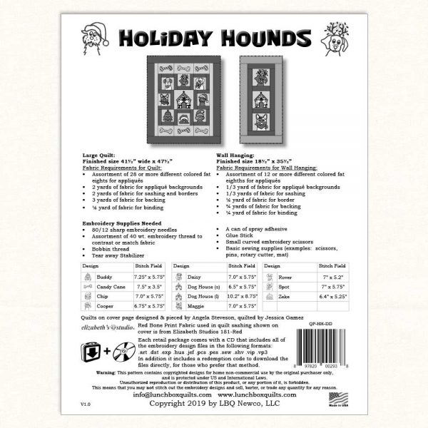 Holiday-Hounds-Back-Page