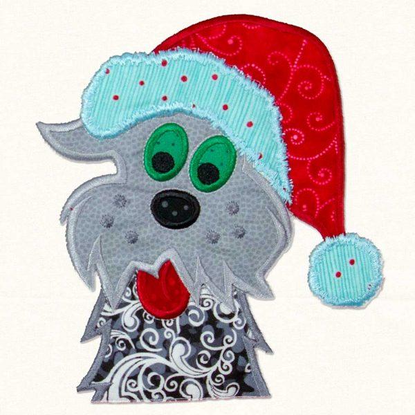 Holiday-Hounds-Cooper-Santa-Hat