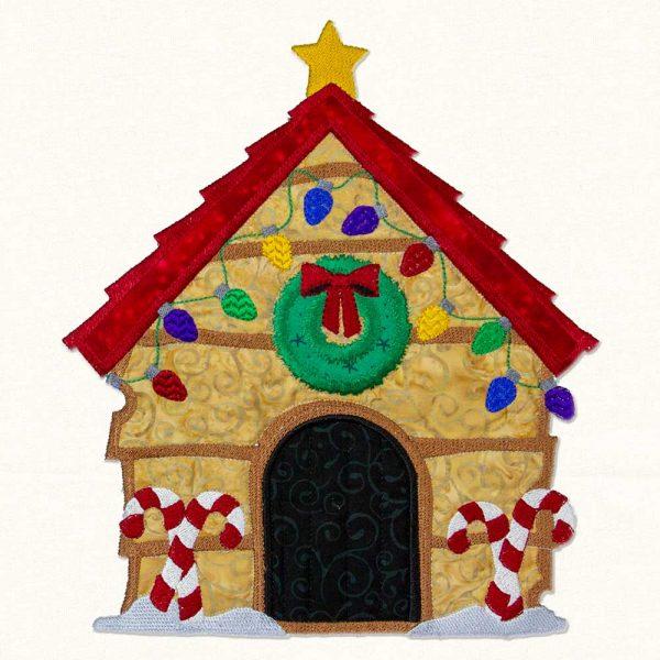 Holiday-Hounds-Dog-House
