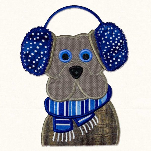 Holiday-Hounds-Rover-Muffs