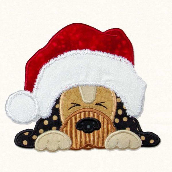 Holiday-Hounds-Zeke-Santa-Hat