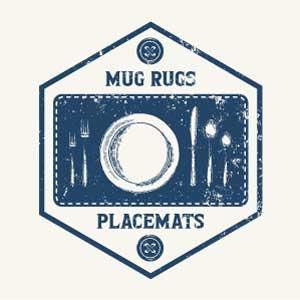 Mug Rugs - Placemats