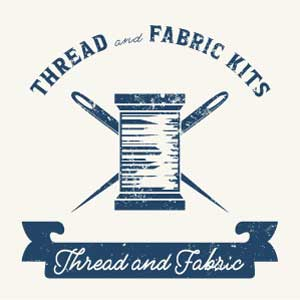Thread and Fabric Kits